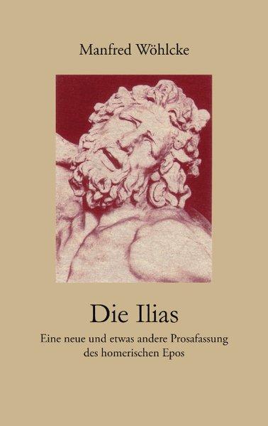 Die Ilias als Buch