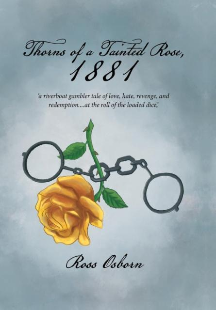 Thorns of a Tainted Rose, 1881 als Buch von Ros...