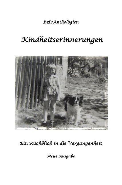 Kindheitserinnerungen als Buch