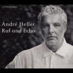 Ruf & Echo als CD