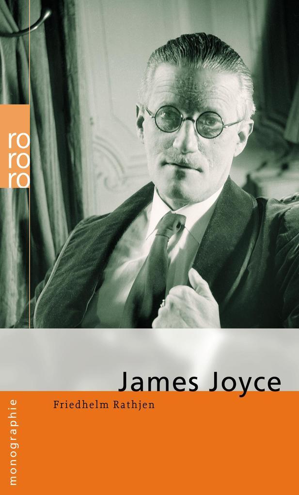 James Joyce als Taschenbuch