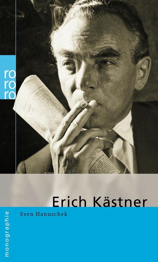 Erich Kästner als Taschenbuch