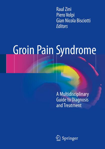 Groin Pain Syndrome als Buch von