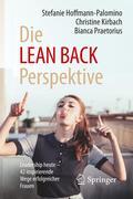 Die LEAN-BACK-Perspektive