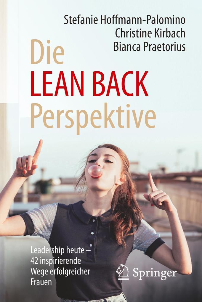 Die LEAN-BACK-Perspektive als Buch