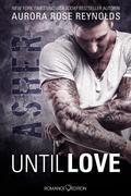 Until Love: Asher