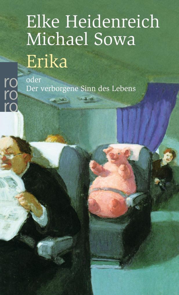 Erika als Taschenbuch