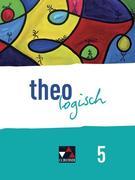 theologisch 5 Schülerband Bayern