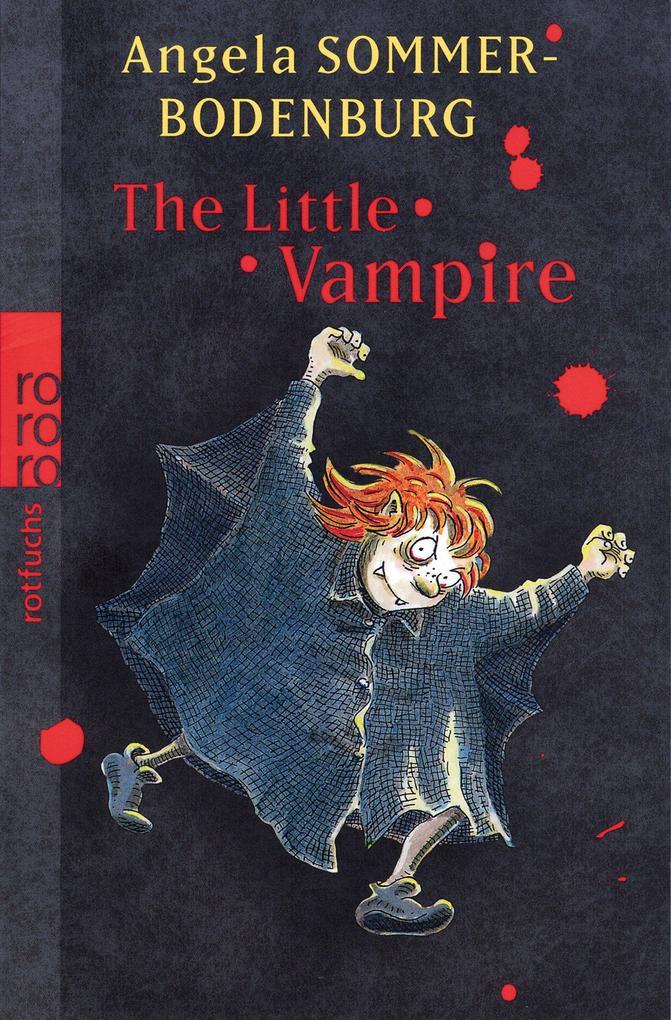 The little Vampire als Taschenbuch