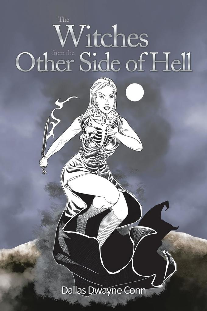 The Witches from the Other Side of Hell als Tas...