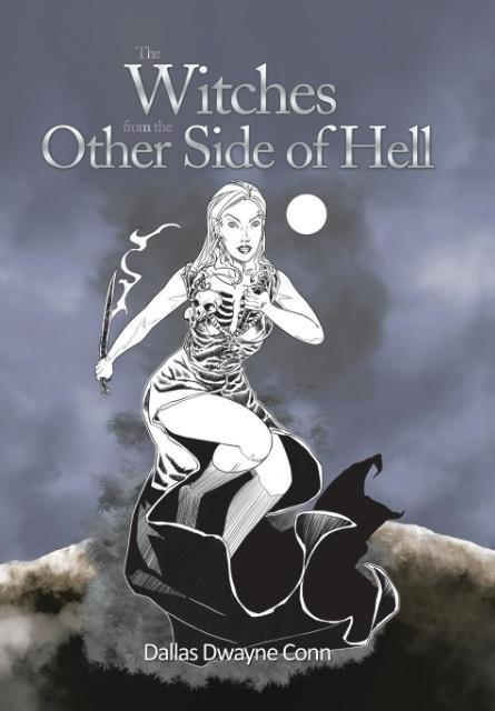 The Witches from the Other Side of Hell als Buc...