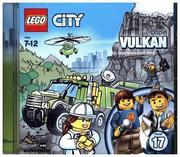 LEGO City 17: Vulkane