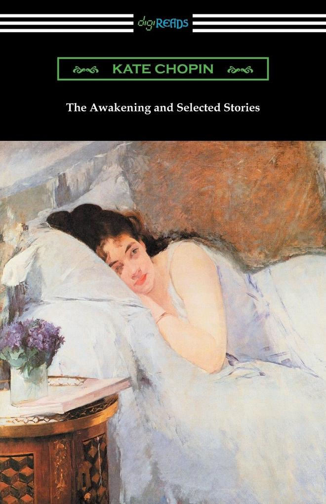 The Awakening and Selected Stories als Taschenbuch