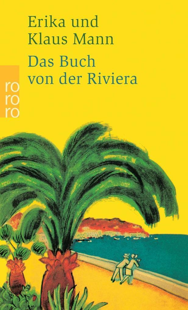Das Buch von der Riviera als Taschenbuch