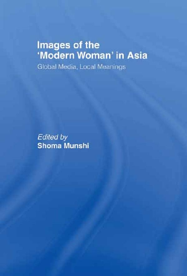 Images of the Modern Woman in Asia als eBook Do...