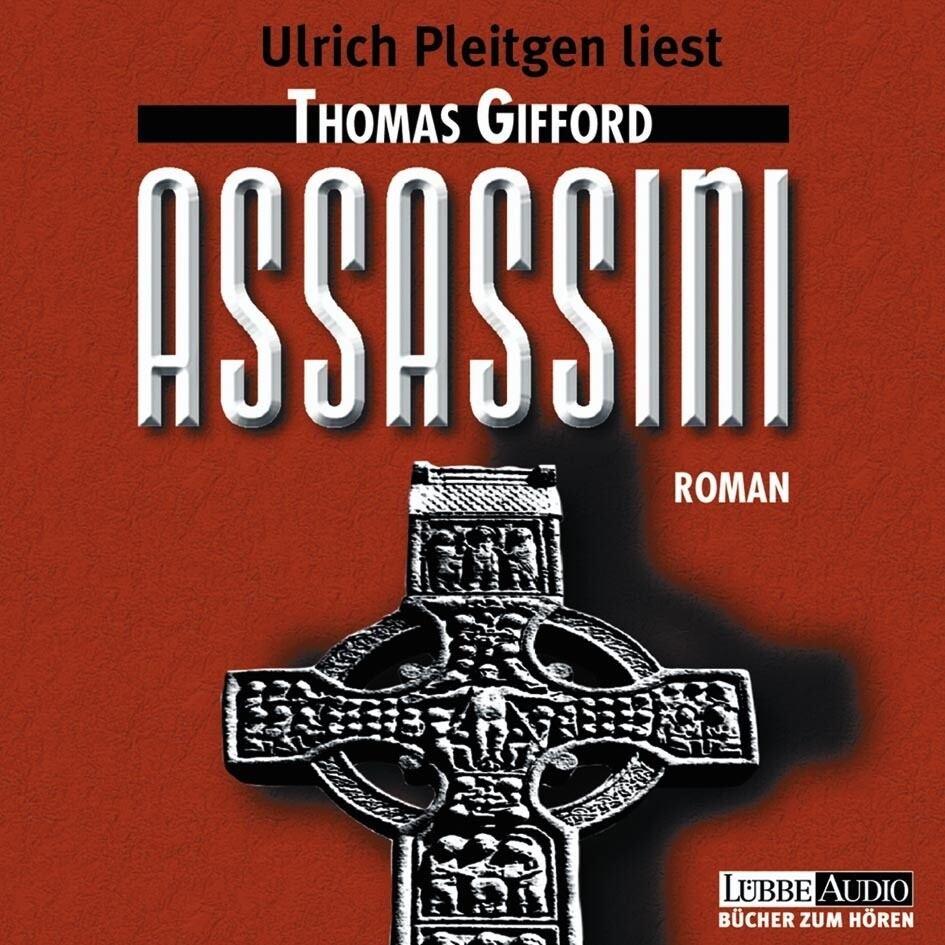 Assassini. Sonderausgabe als Hörbuch