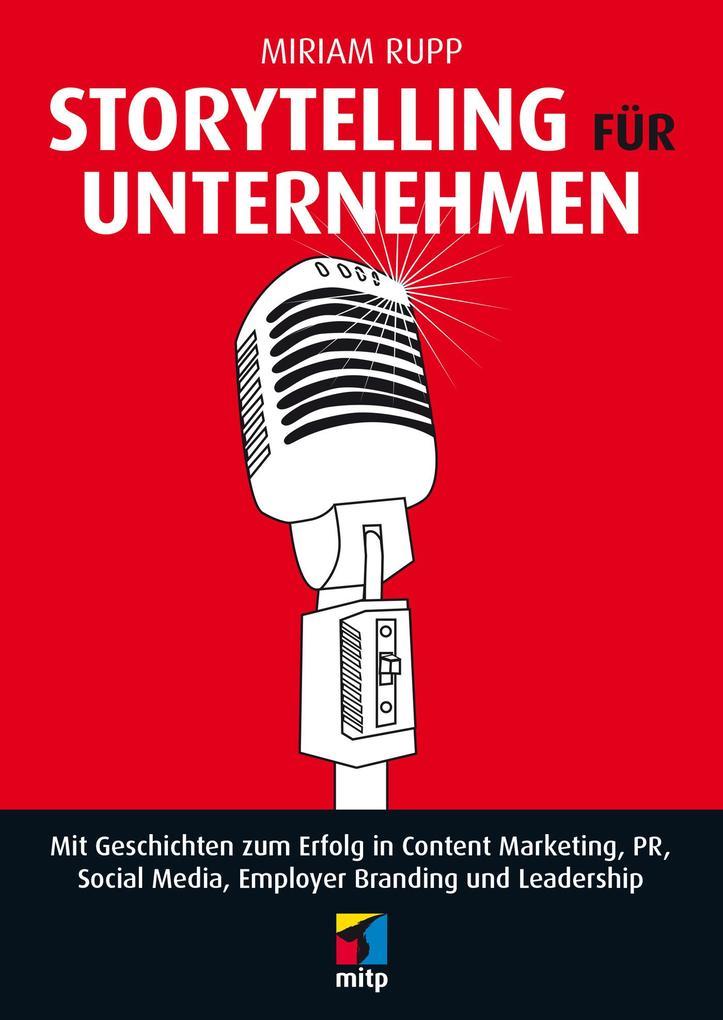 Storytelling für Unternehmen als eBook Download...