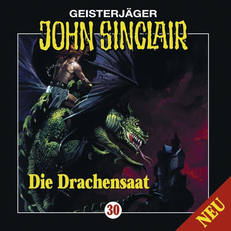 John Sinclair - Folge 30 als Hörbuch