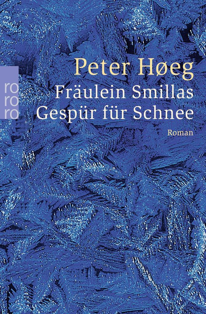 Fräulein Smillas Gespür für Schnee als Taschenbuch
