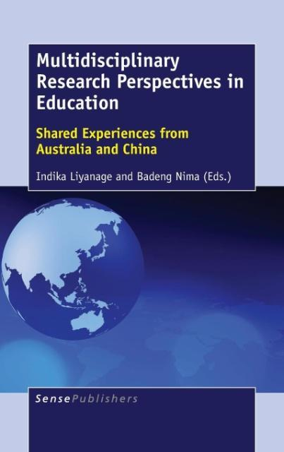 Multidisciplinary Research Perspectives in Education als Buch von