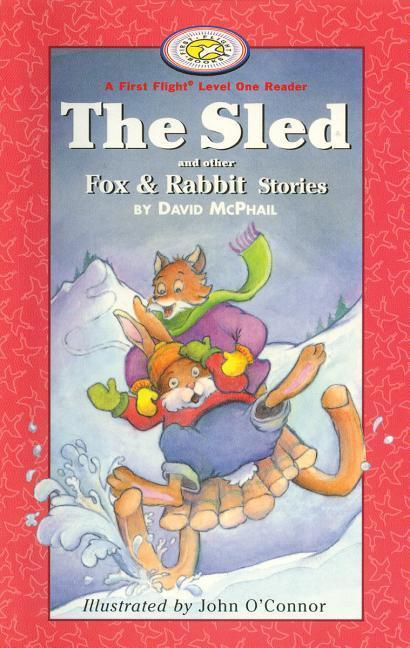 The Sled and Other Fox and Rabbit Stories als Buch