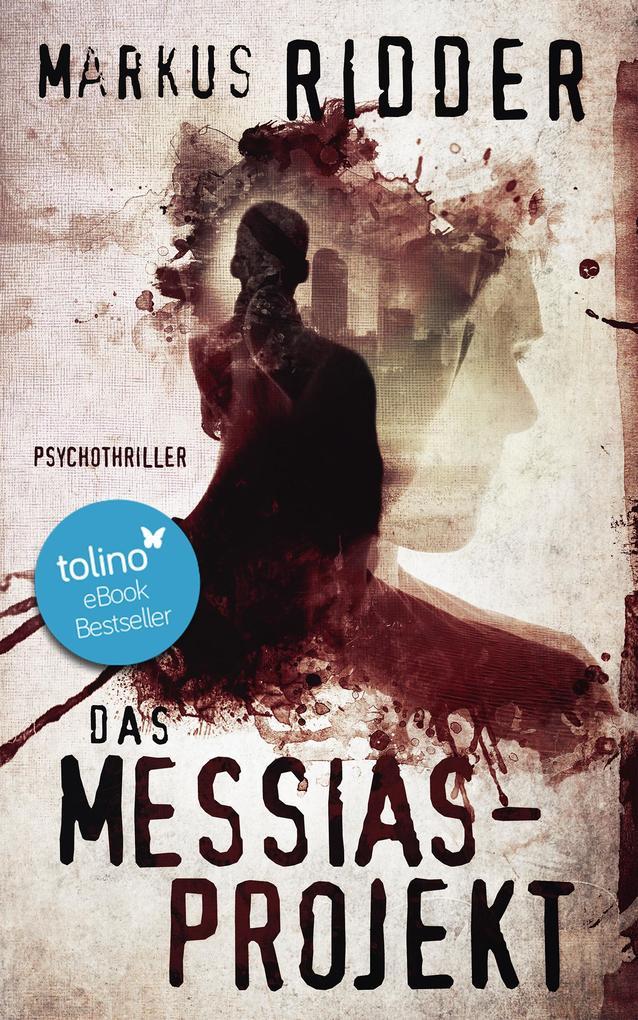 Das Messias-Projekt als eBook