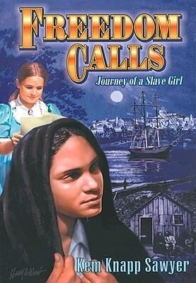 Freedom Calls: Journey of a Slave Girl als Buch