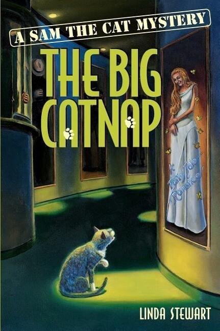 The Big Catnap als Taschenbuch