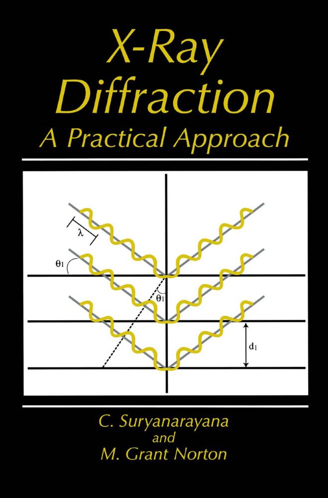 X-Ray Diffraction als Buch