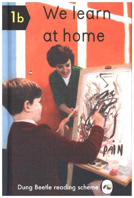 We Learn At Home als Buch von Ezra Elia, Miriam...