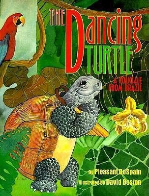 The Dancing Turtle als Buch