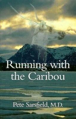 Running with the Caribou als Taschenbuch
