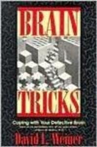 Brain Tricks als Taschenbuch