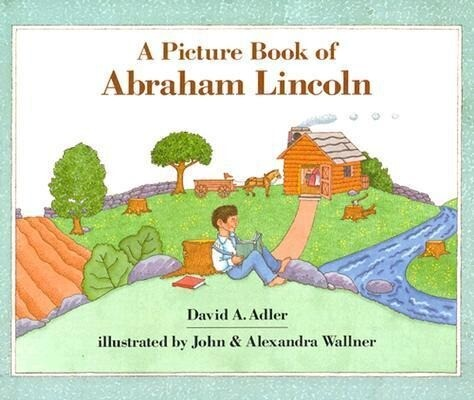 A Picture Book of Abraham Lincoln als Buch