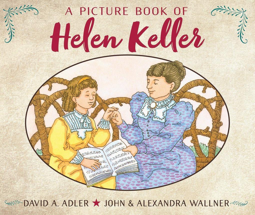 A Picture Book of Helen Keller als Taschenbuch