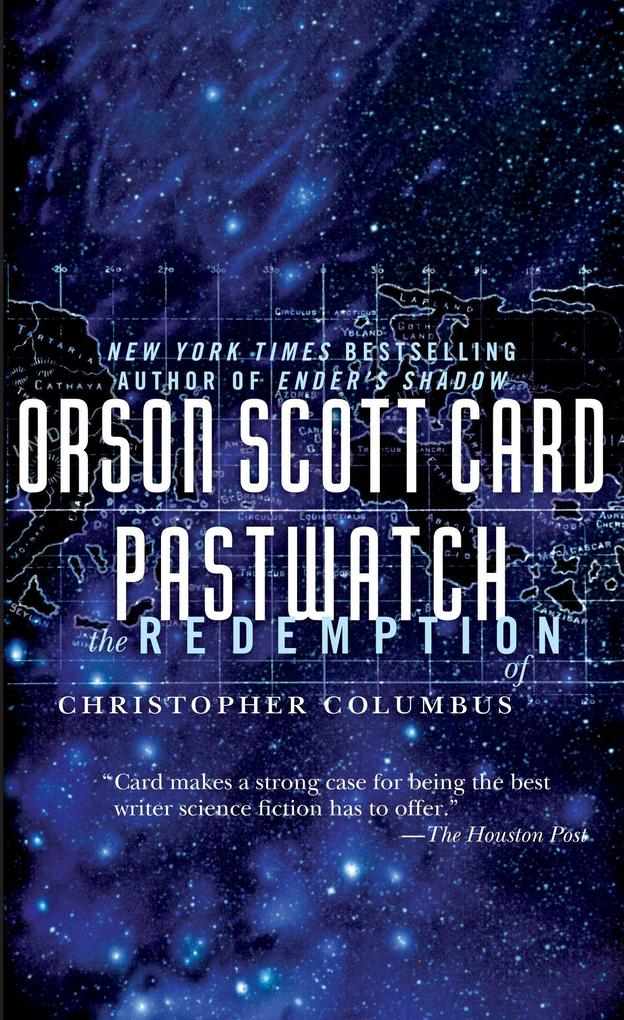 Pastwatch als Taschenbuch
