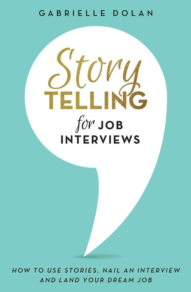 Storytelling for Job Interviews als eBook Downl...