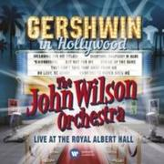 Gershwin In Hollywood(Live At The Royal Albert Hal
