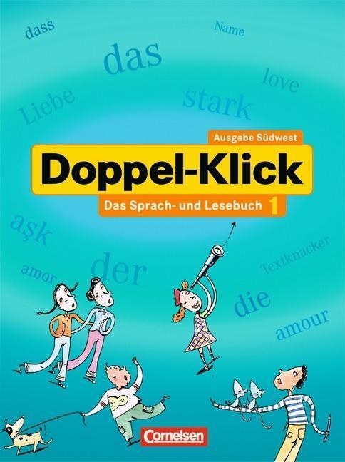 Doppel-Klick - Südwest / Band 1: 5. Schuljahr - Schülerbuch als Buch