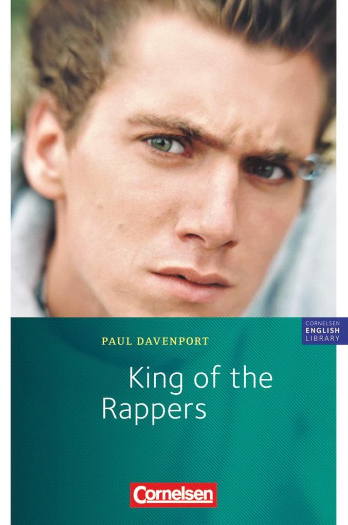 King of the Rappers als Buch