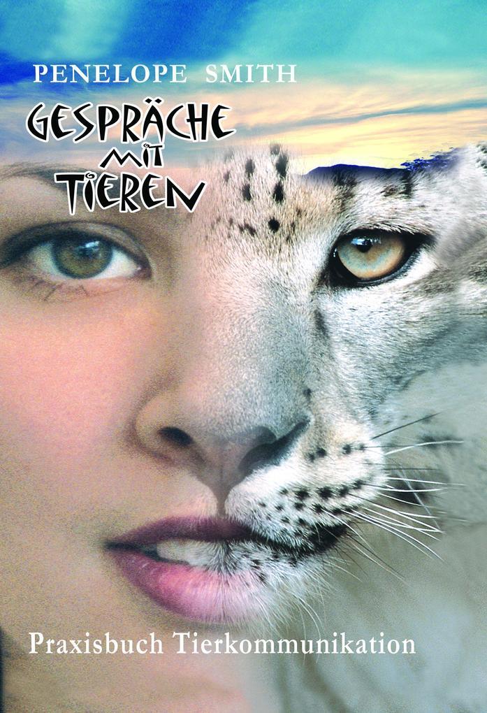 Gespräche mit Tieren als Buch