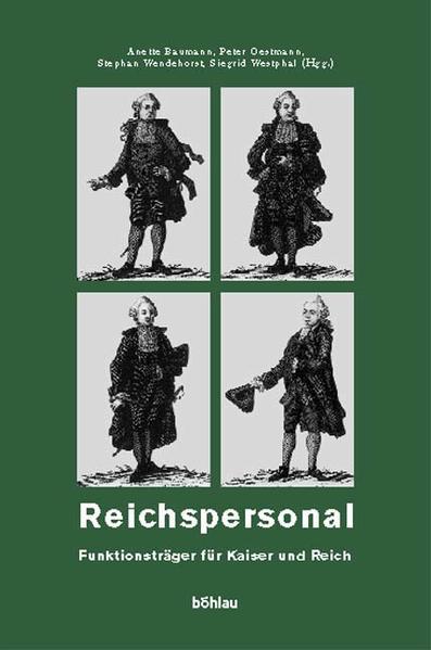 Reichspersonal als Buch