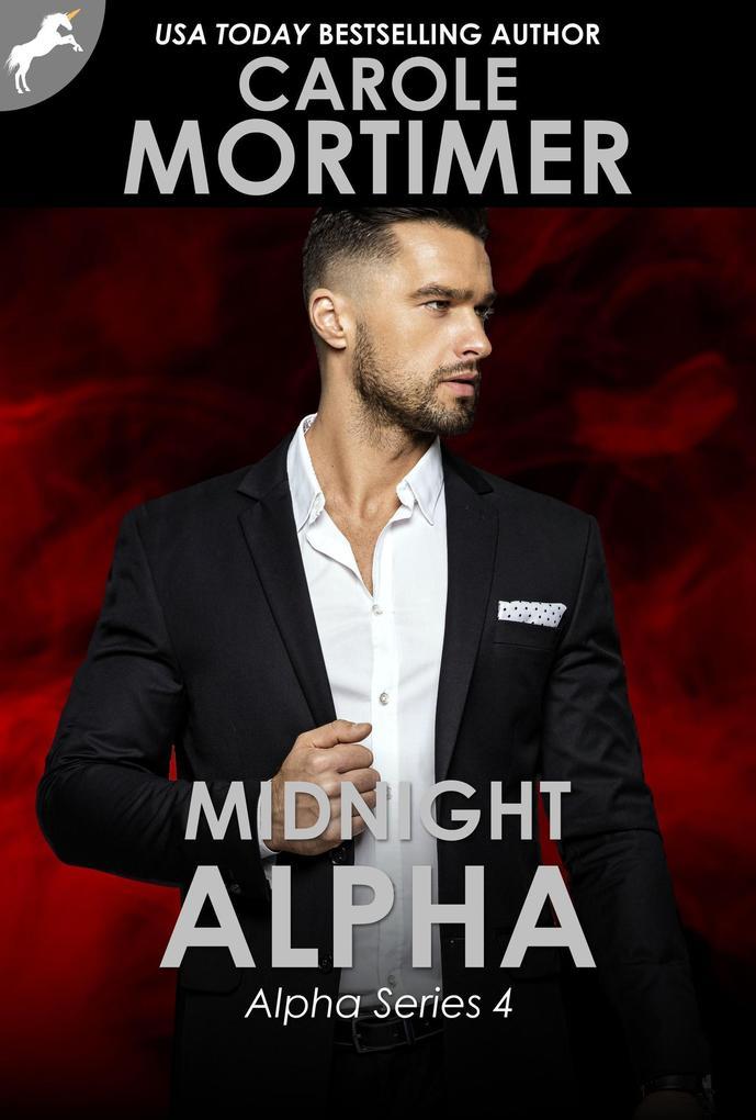 Midnight Alpha (ALPHA 4) als eBook Download von...