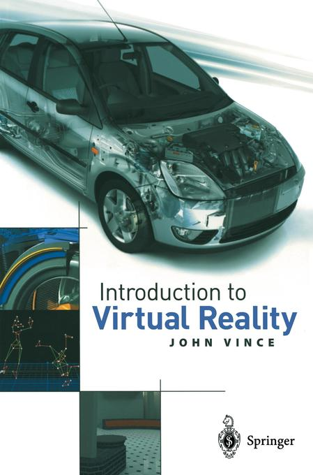 Introduction to Virtual Reality als Buch