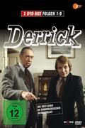 Derrick Vol. 01