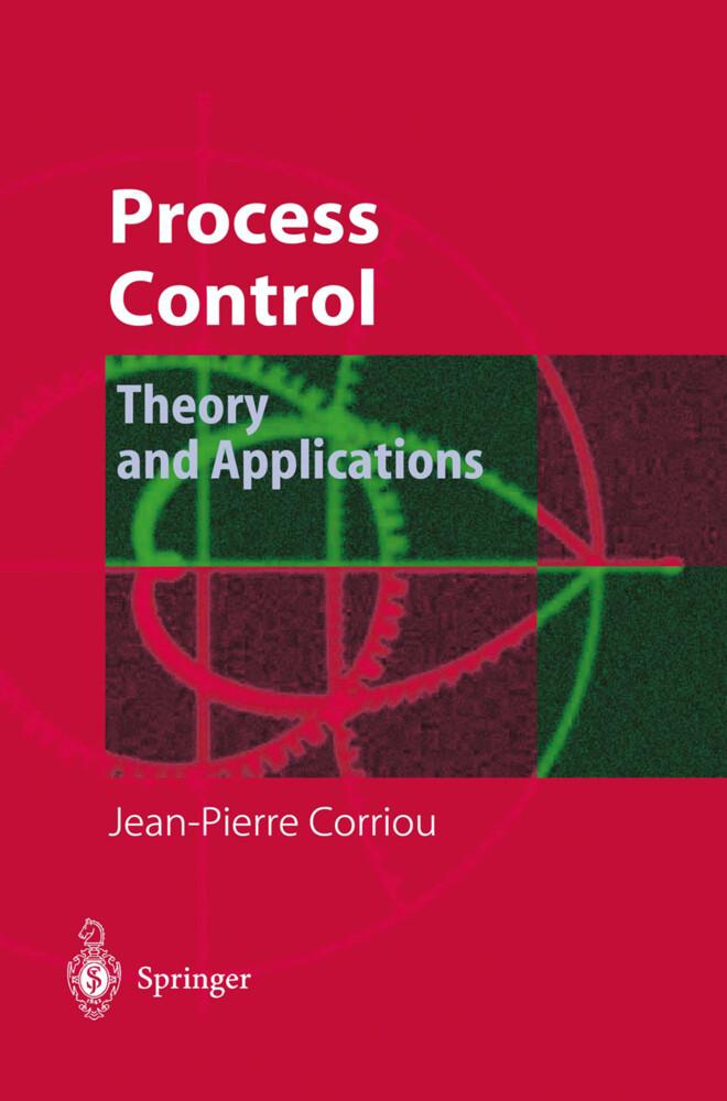 Process Control als Buch