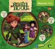 Robin Hood - Schlitzohr von Sherwood. Starter-Box
