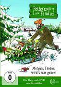 Pettersson und Findus: Morgen, Findus, wird's was geben! (Weihnachtsspecial)