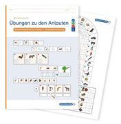 Übungen zur Anlauttabelle Ausgabe mit Artikelkennzeichnung