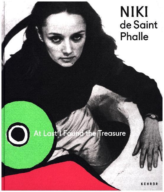 Niki de Saint Phalle und das Theater als Buch v...